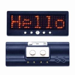 Hot Sale Advertising Led Sign Pop Open Wholesale